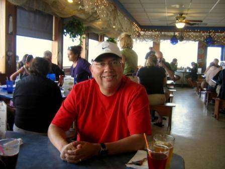 Our Team Leader - Rick Cano